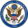 Blue Ribbon logo