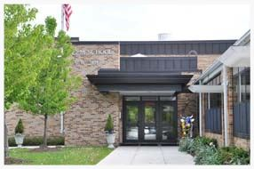 Picture of Elm School